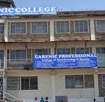 Carenic-college1